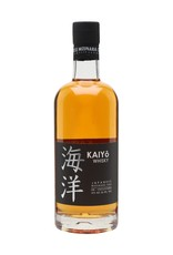 Kaiyo Mizunara Oak
