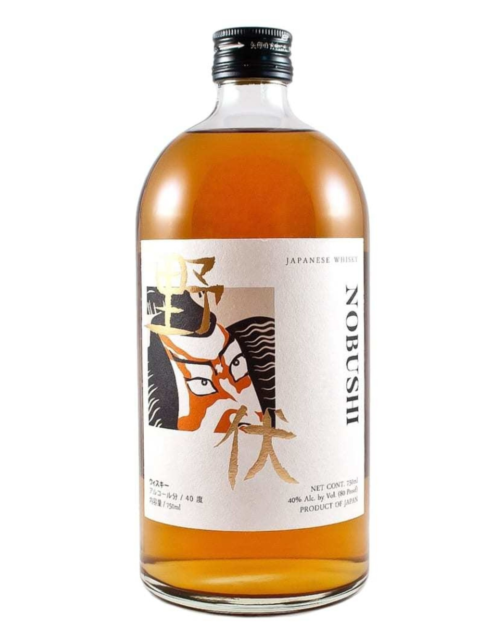 Nobushi Japanese Whiskey