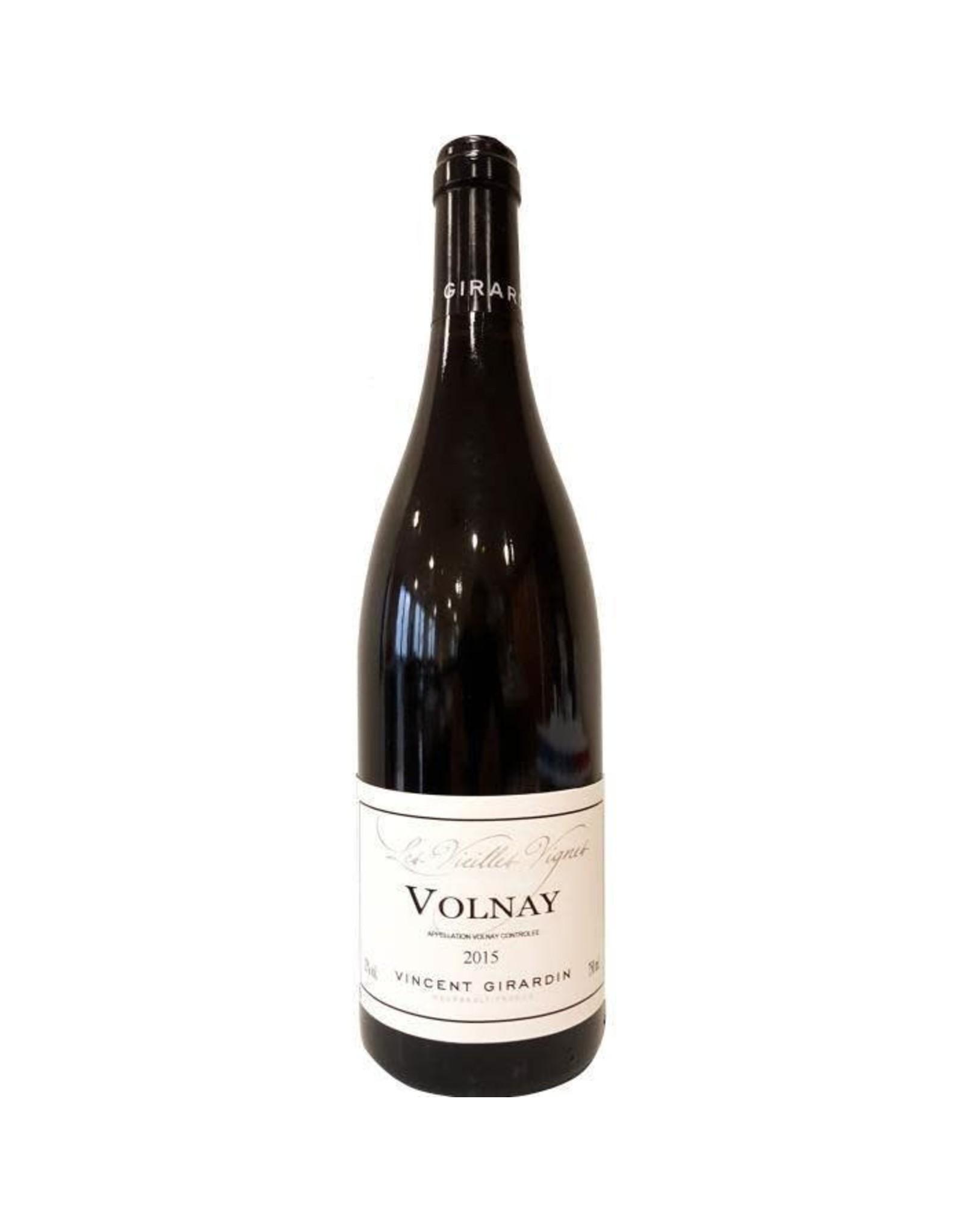Girardin Volnay Vieilles Vigne 2015