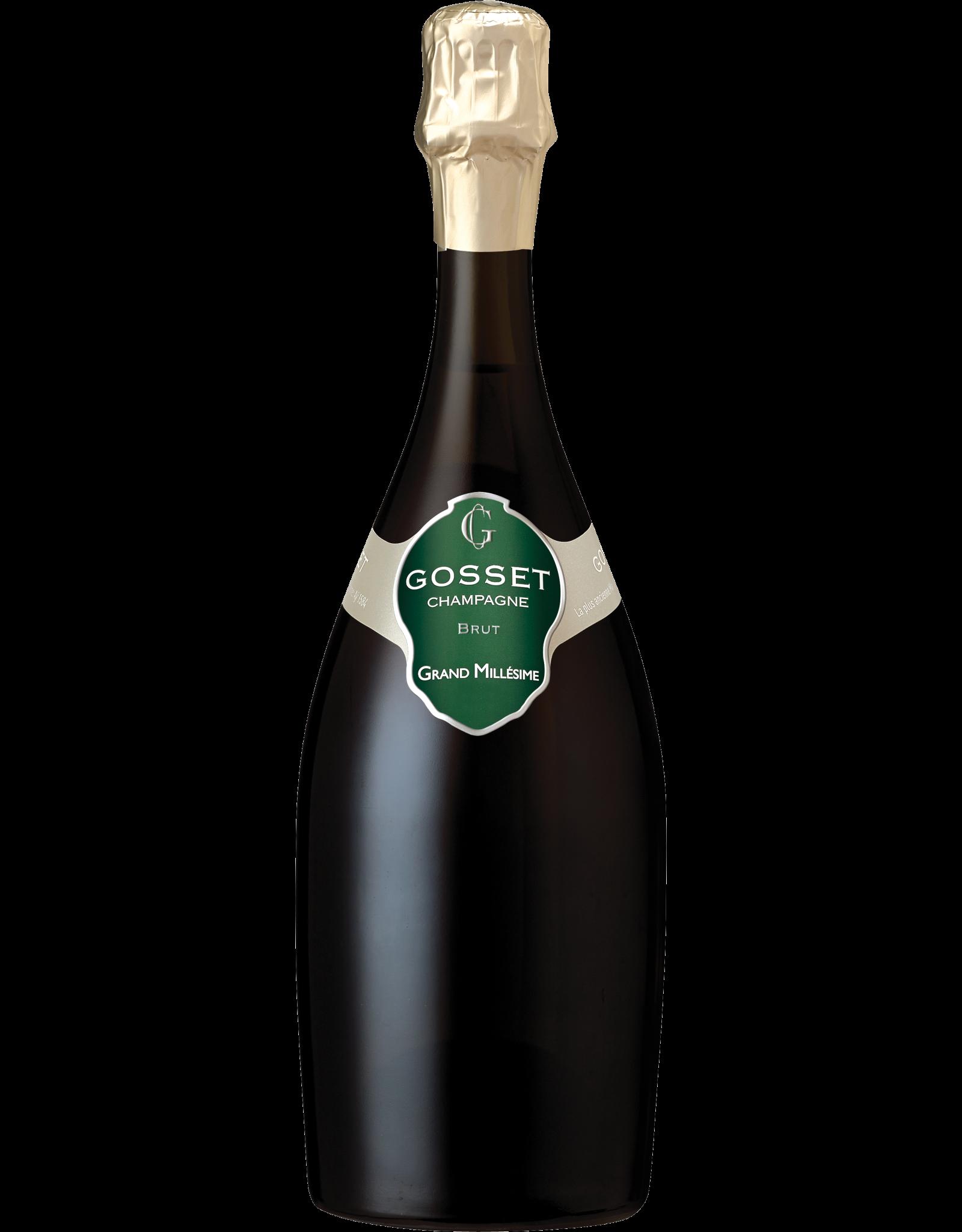 Gosset Champagne Brut Grand Millesime 2006