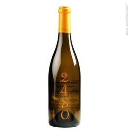 Hollywood & Vine 2480 Chardonnay 2015