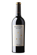 Hundred Acre Kaily Morgon Vineyard Cabernet Sauvignon, Napa Valley 2016