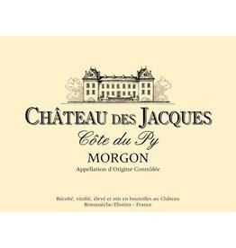 Jadot Ch Jacques Morgon Cote du Py