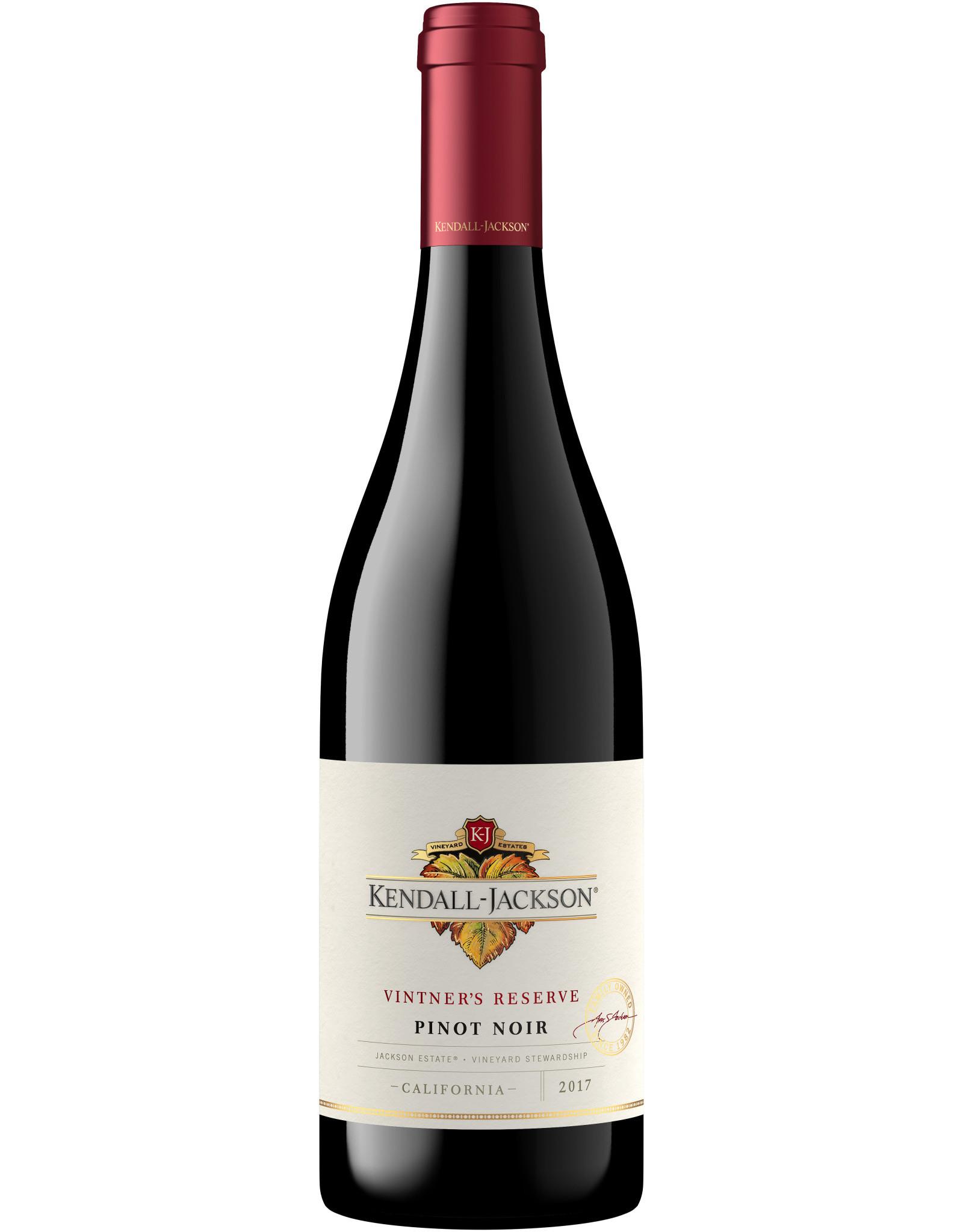 Kendall Jackson Pinot Noir 2016