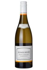 Kumeu River Mates Vineyard Chardonnay New Zealand 2016