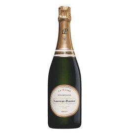 Laurent-Perrier La Cuvee Brut Champagne
