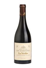 Les Cassagnes de La Nerthe Cote du Rhone 2014