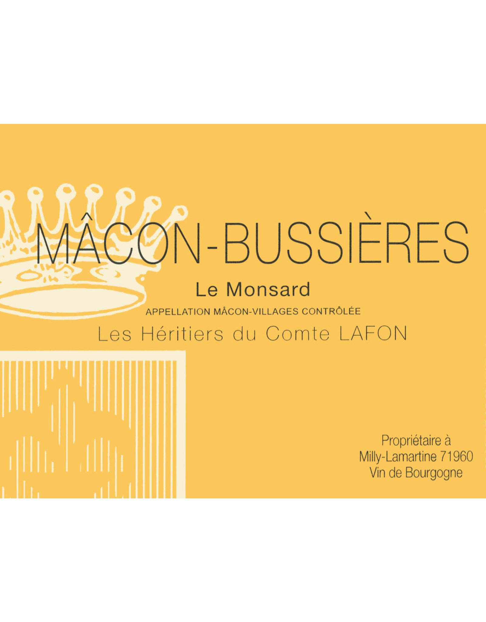 Les Heritiers du Comte Lafon Macon Bussieres