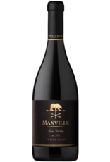 Maxville Petit Syrah 2014