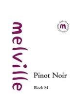 """Melville """"Block M"""" Pinot Noir 2014"""