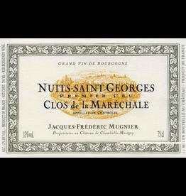 Mugnier 'Clos de la Marechale' Nuits St George 1er Cru 2015