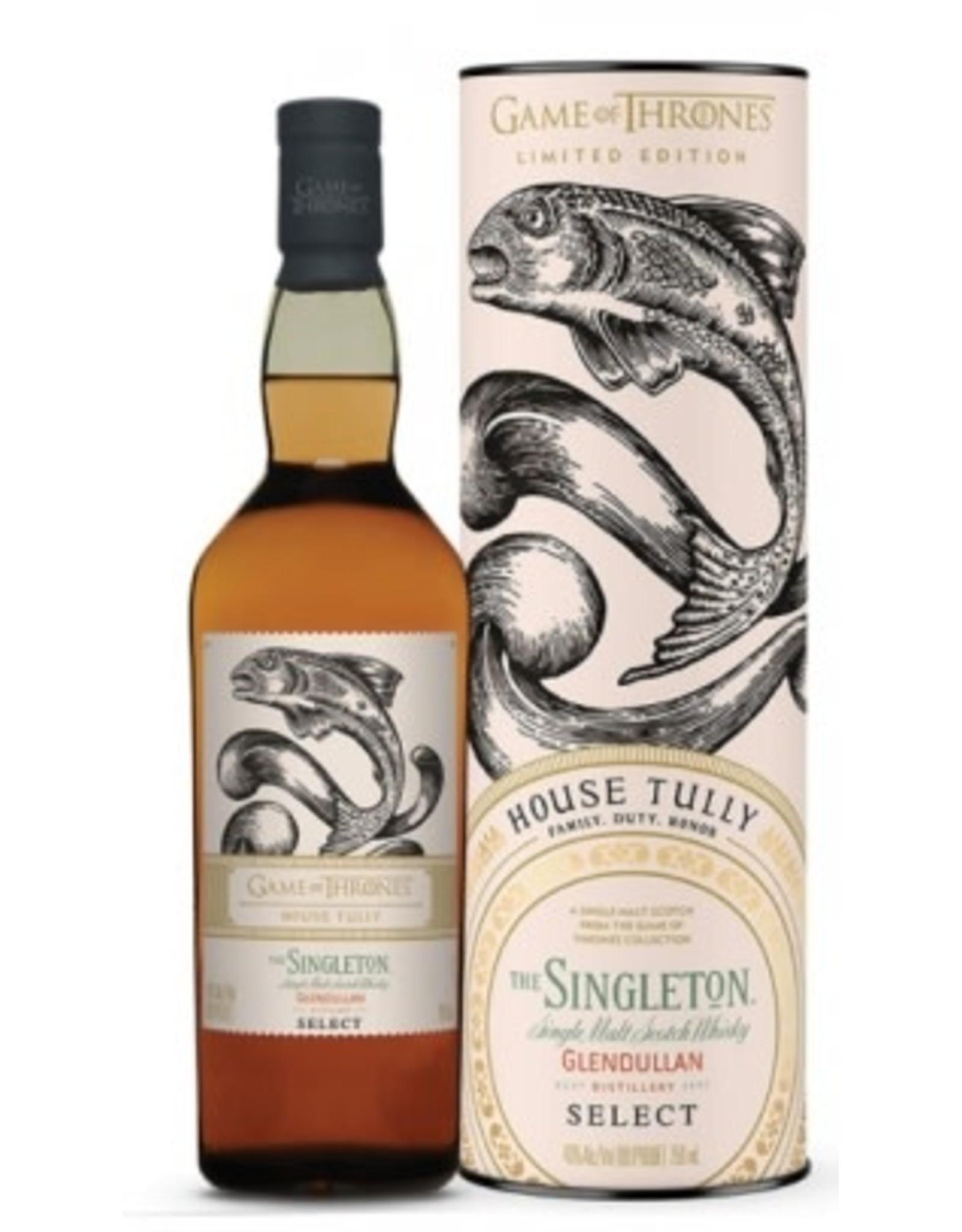 Singleton, House Tully