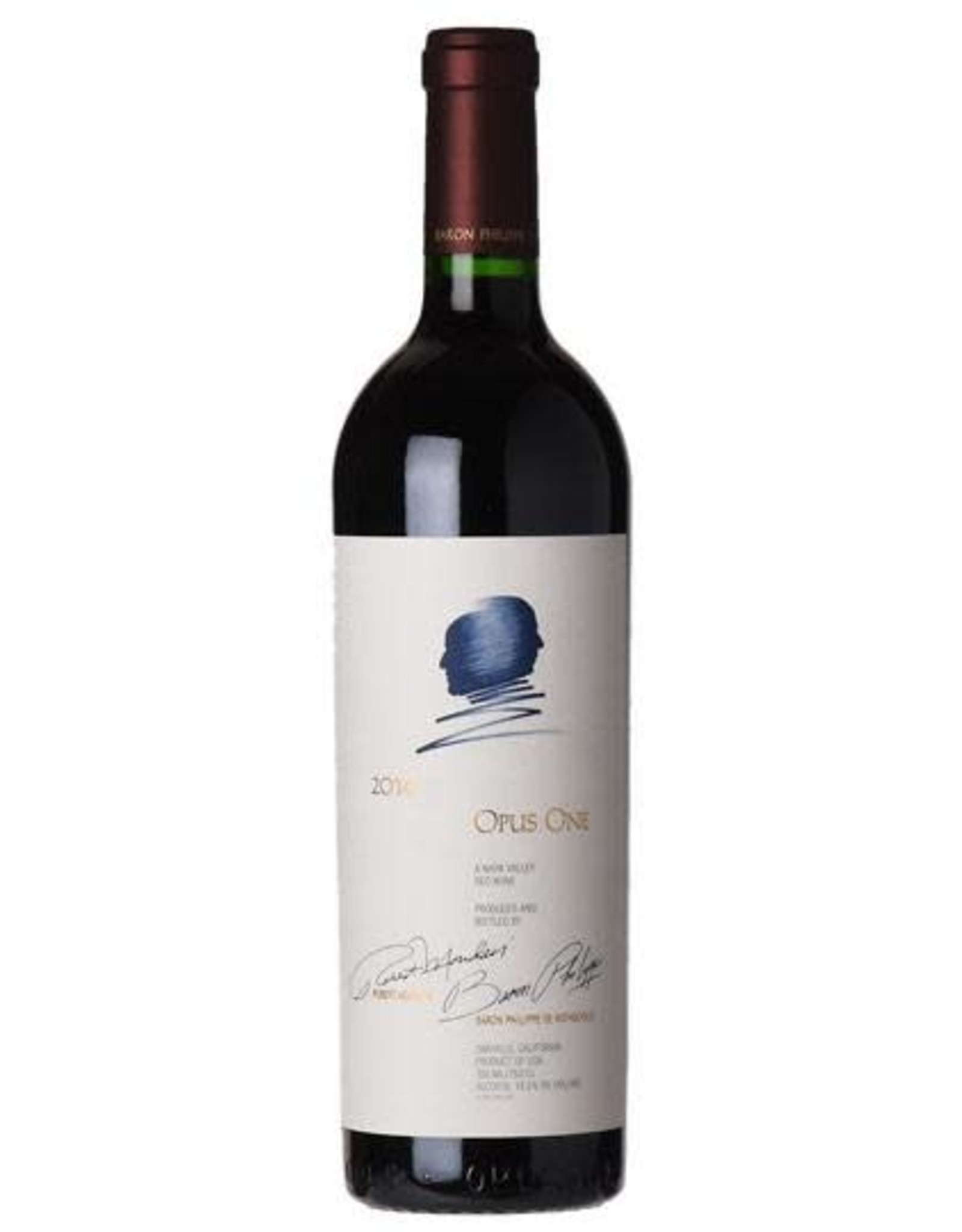 Opus One Napa Valley Red Wine 2016 375ml