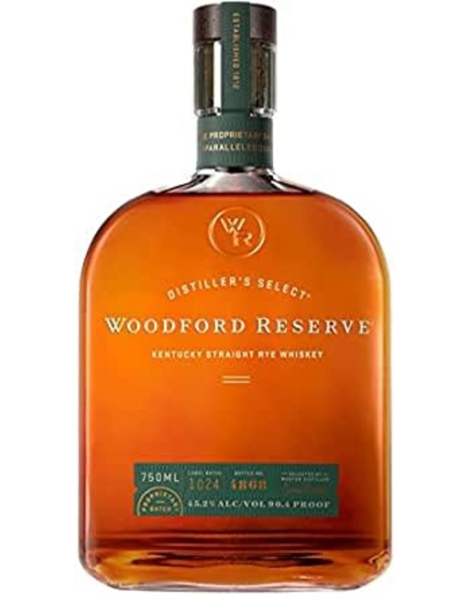 Woodford Reserve Rye