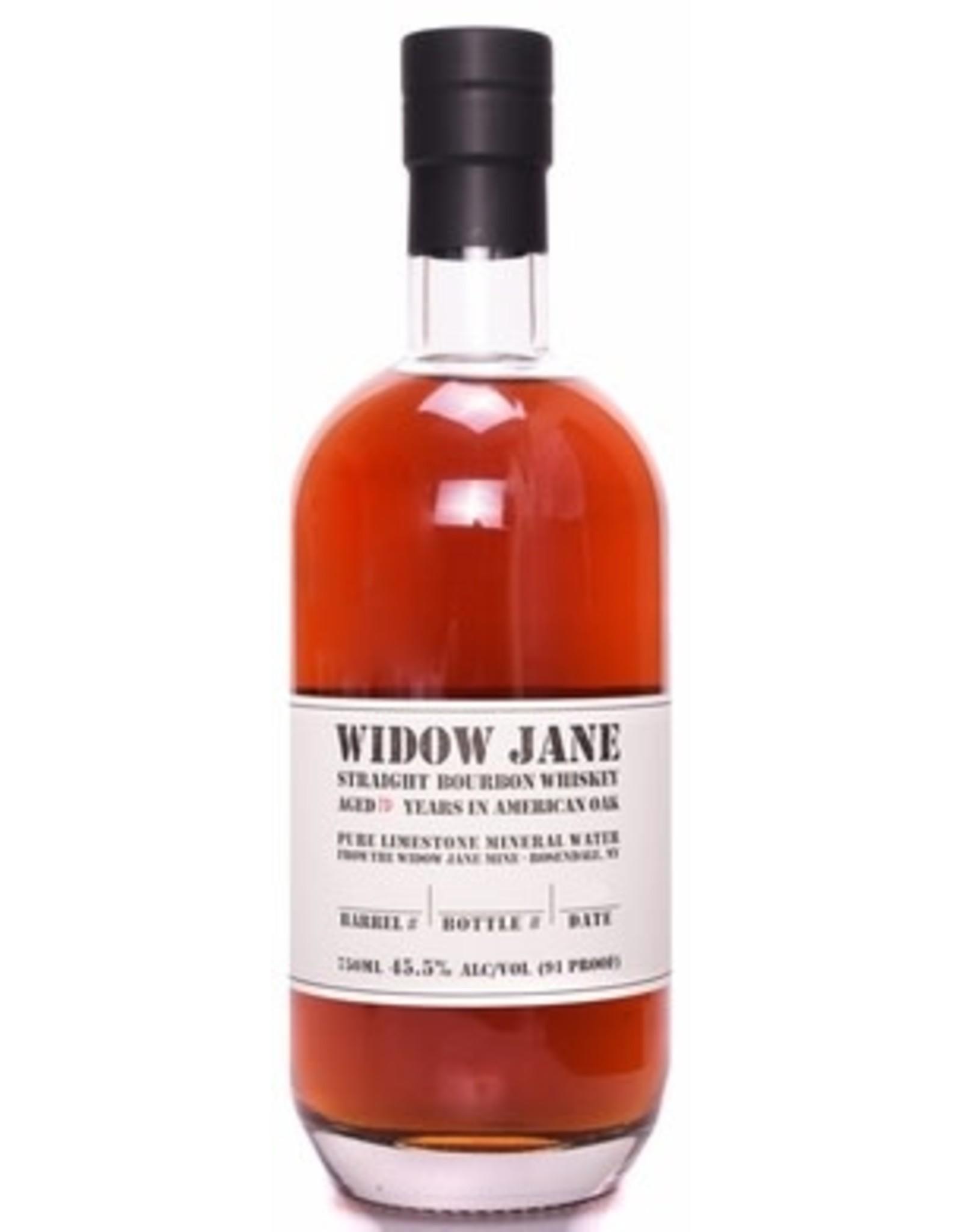 Widow Jane 10 Year Straight Bourbon