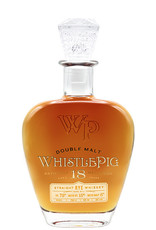 WhistlePig 18 year
