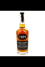 Westward Malt Whiskey