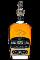 WhistlePig Boss Hog Spirit of Mauve