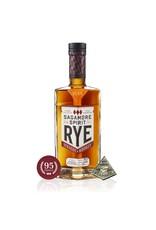 Sagamore Rye