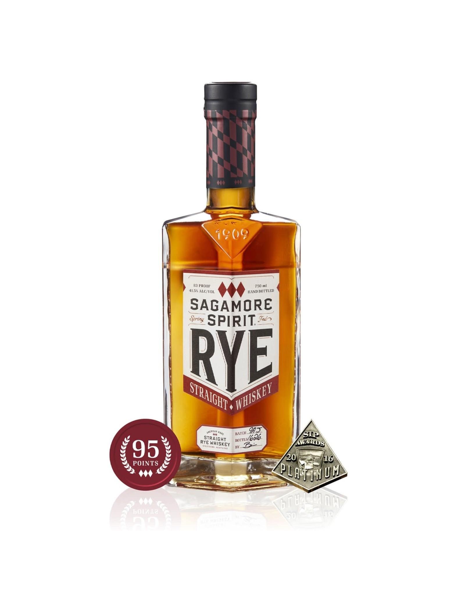 Sagamore Spirit Signature Rye