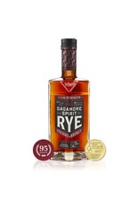 Sagamore Rye Cask Strength