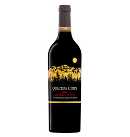 Quilceda Creek, Cabernet Sauvignon, Columbia Valley 2014