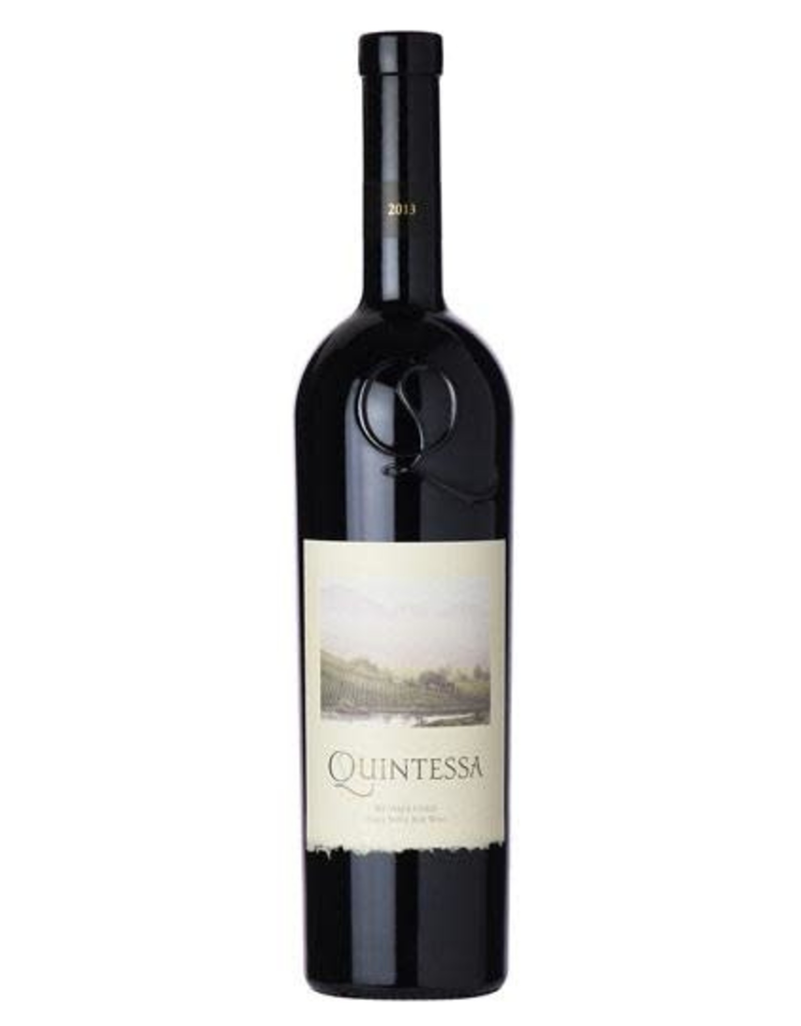 Quintessa Napa Valley Red Wine 2017