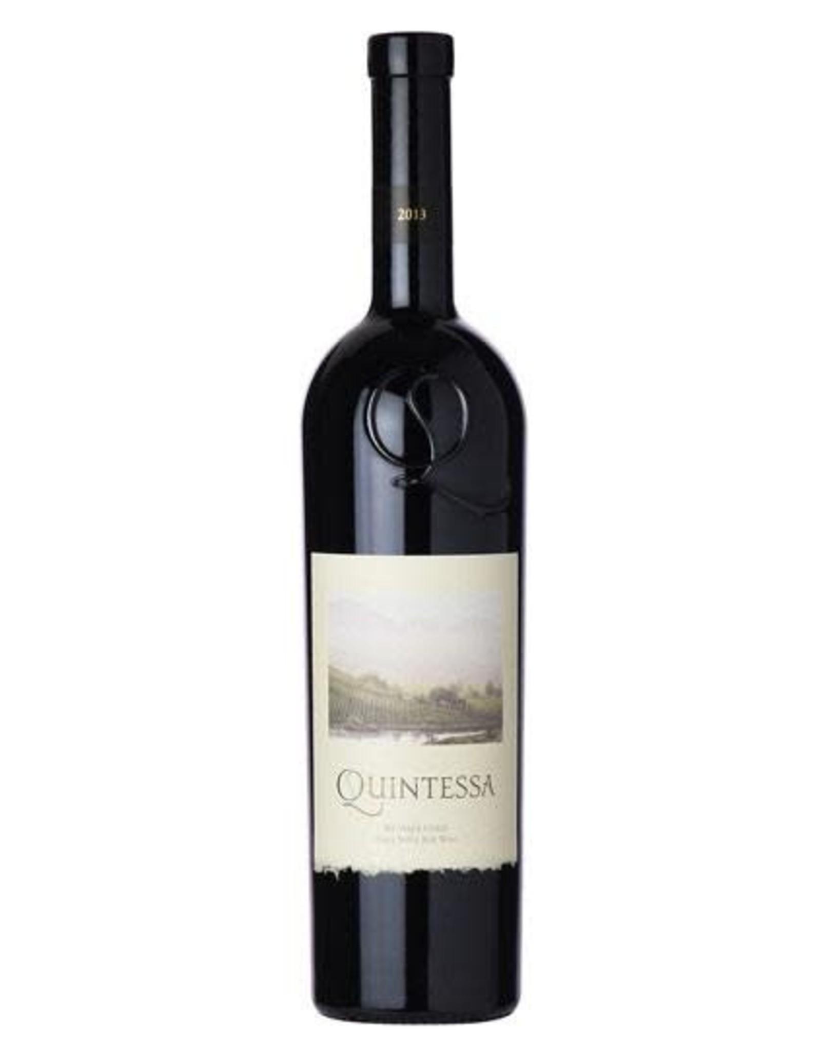 Quintessa Napa Valley Red Wine 2018