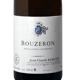 Ramonet Bouzeron Aligote 2016