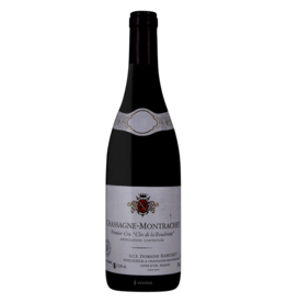 Ramonet Chassagne Montrachet Clos de la boudriotte Rouge 2013