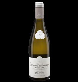 Domaine Rapet, Corton Charlemagne Grand Cru 2016