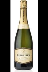 Ridgeview Bloomsbury Brut 2014