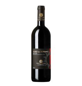 Rosso del Soprano Sicilia