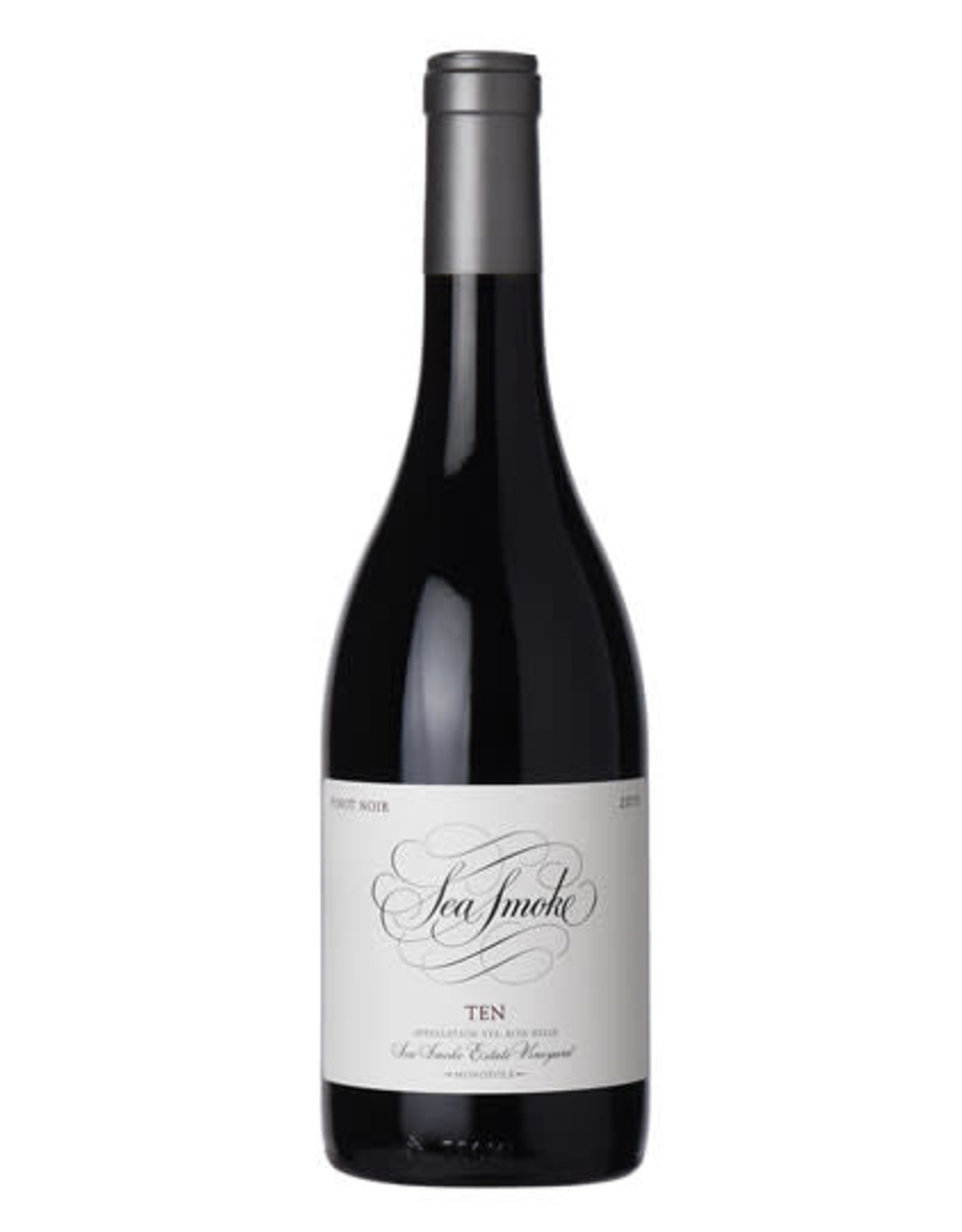 Sea Smoke Ten Sta Rita Hills Pinot Noir 2017