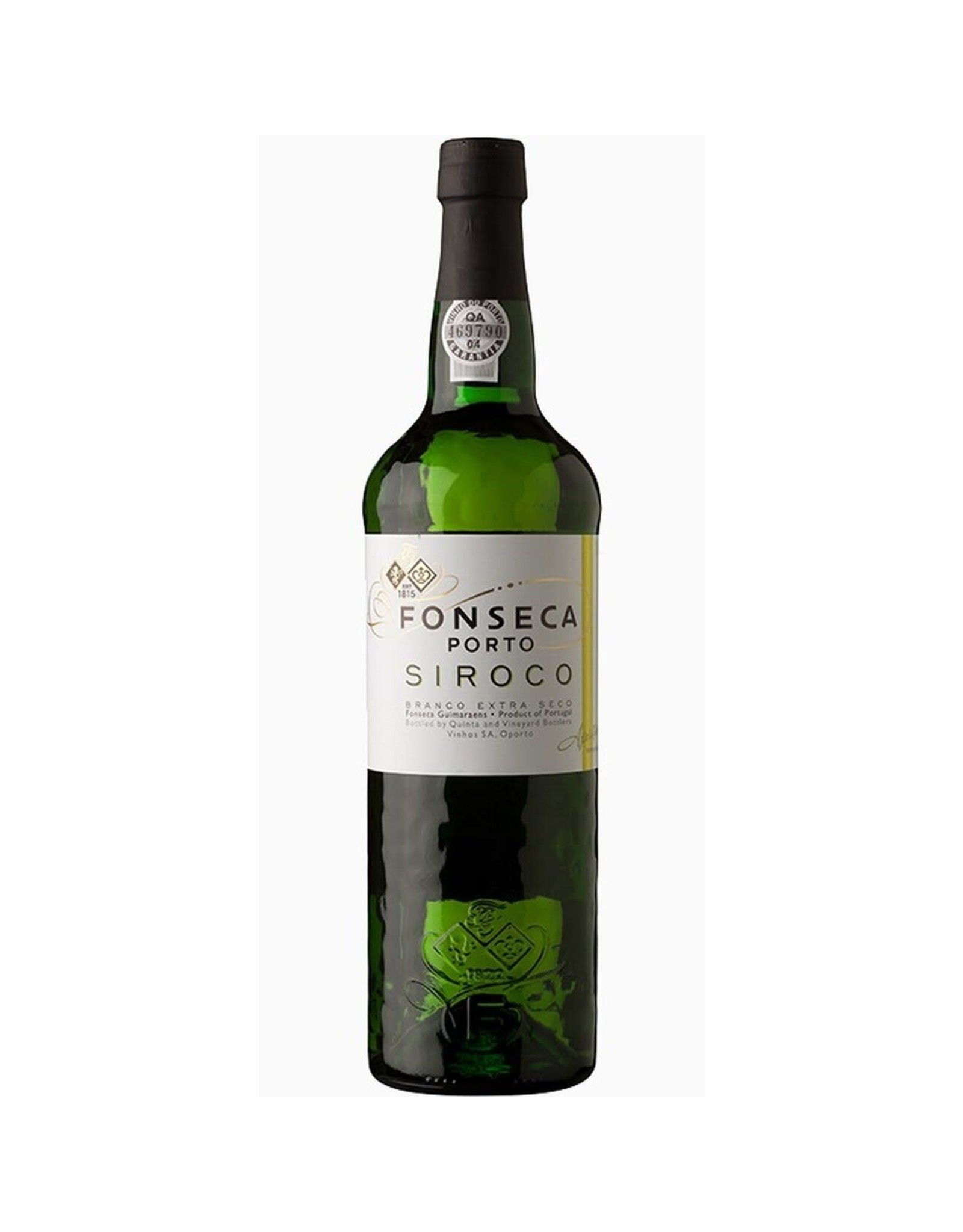 Siroco Fonseca White Port