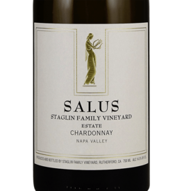Staglin Family Estate Chardonnay Rutherford 2017