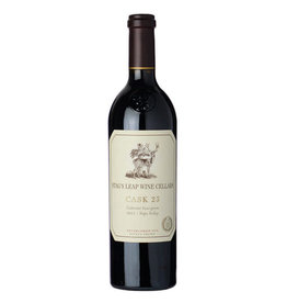 Stags Leap 'Cask 23' Cabernet Sauvignon, Napa Valley 2012