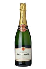 Taittinger Brut Champagne, La Francaise