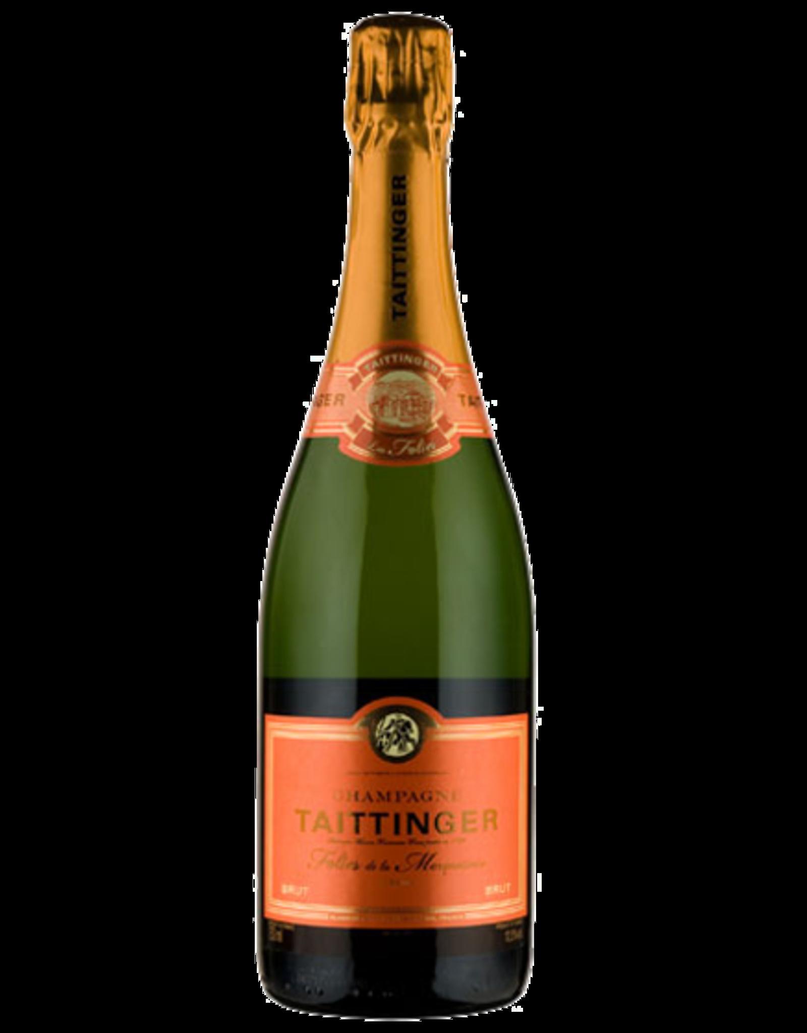 Taittinger Champagne Brut Les Folies de la Marquetterie