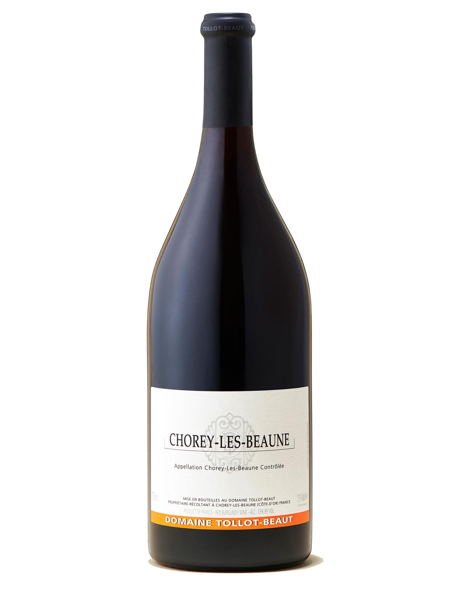 Tollot Beaut Chorey Les Beaune Rouge, Cote de Beaune 2017
