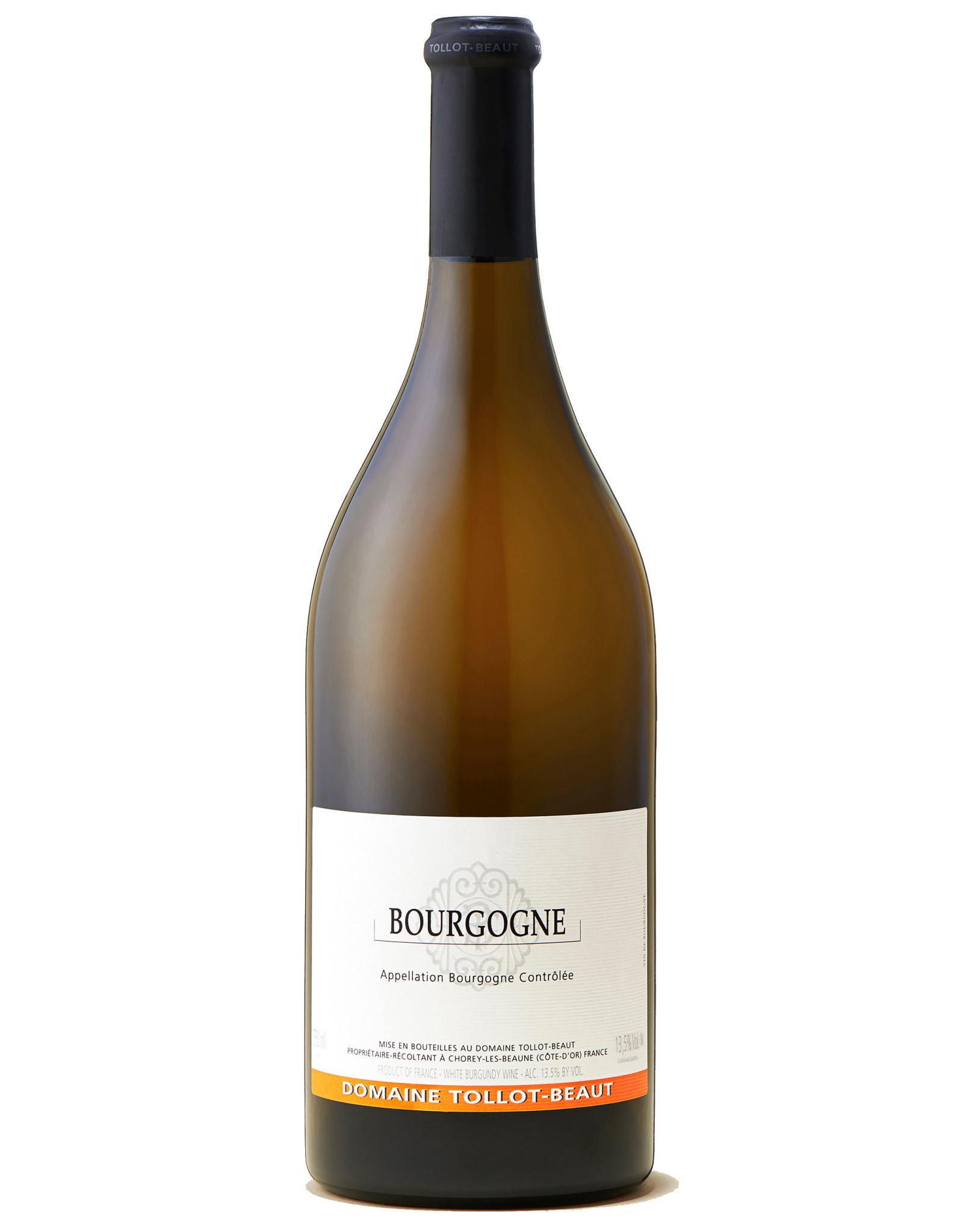 Tollot-Beaut Bourgogne Blanc