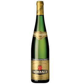 Trimbach Frederic Emile Riesling 2011