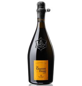 Veuve Clicquot Ponsardin 'La Grande Dame' 2008
