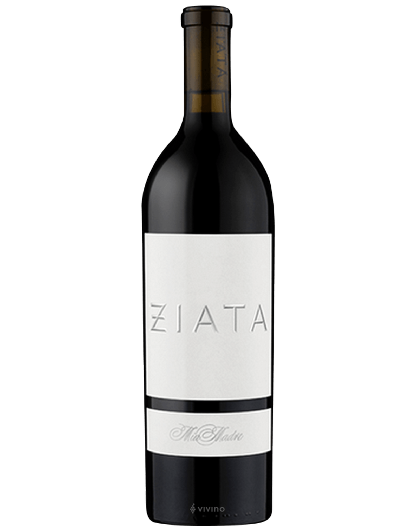 Ziata, Mia Madre Red blend 2014