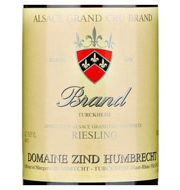 Zind Humbrecht Brand Riesling 2012