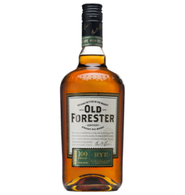 Old Forester Rye Whisky