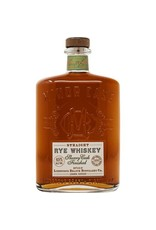 Limestone Branch Distillery Minor Case Rye Sherry Finish