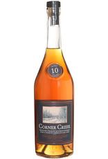 Corner Creek 10 year Kentucky Straight Bourbon