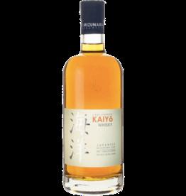 Kaiyo Whiskey Cask Strength 106 Pf