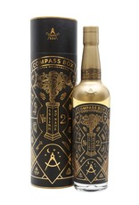 Compass Box No Name #2 Blended Malt Scotch Whisky
